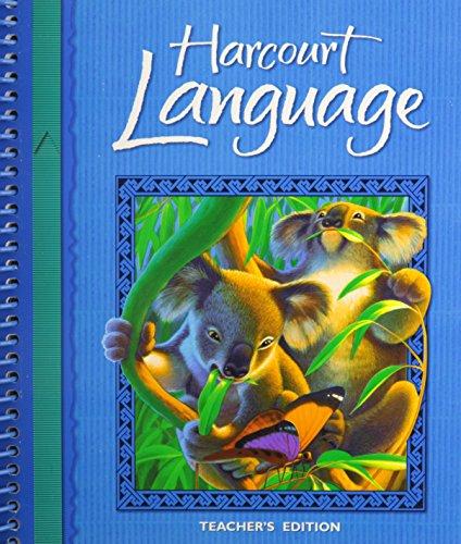 Sell: Homeschool Package Grade 2 Harcourt Language ()