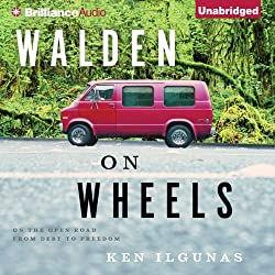 Walden on Wheels