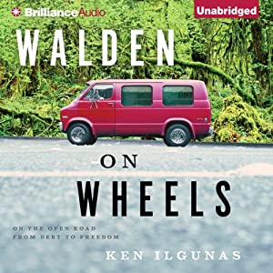 Walden on Wheels Hörbuch