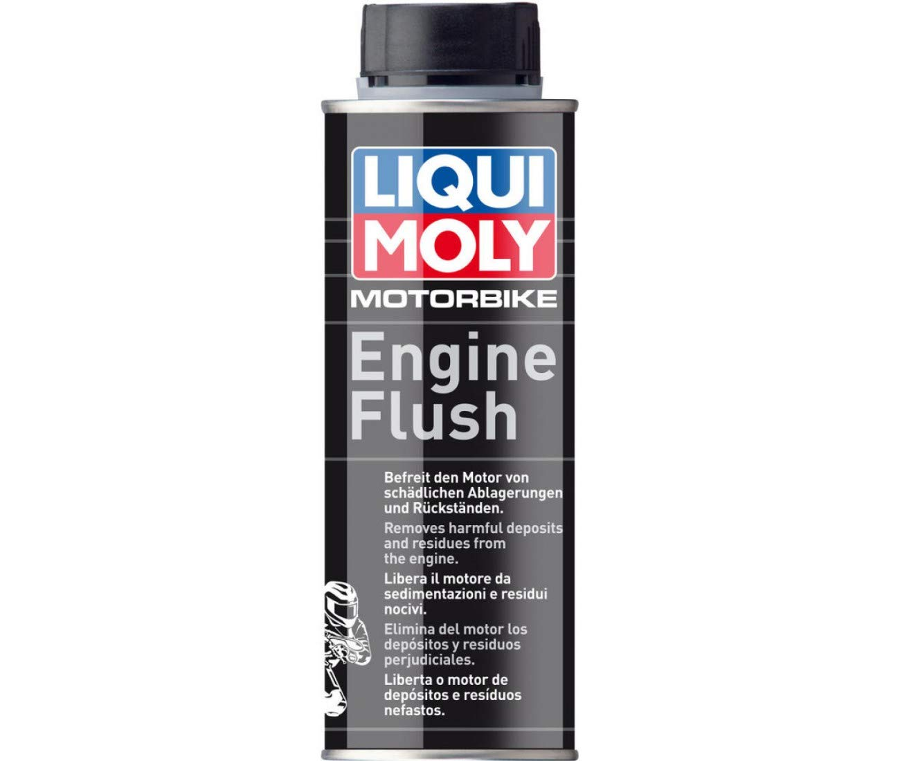 Limpiador Motor/Engine Flush 250 ml Liqui moly-1657: Amazon.es: Coche y moto