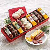 Christmas Lane Gift Box