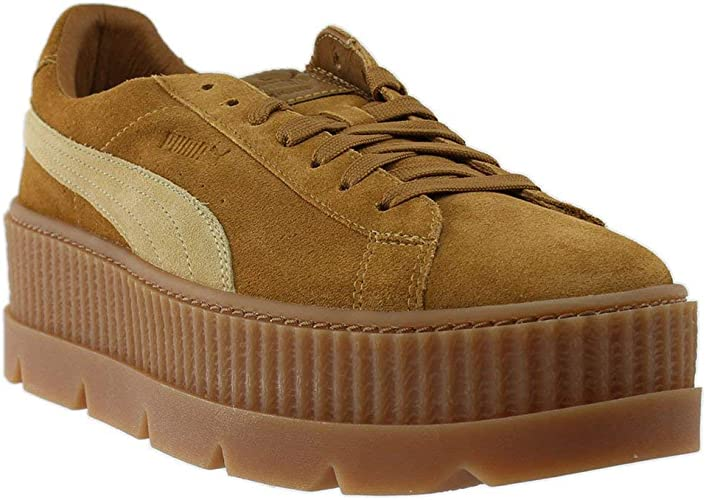PUMA Cleated Creeper Wildleder Herren: : Schuhe