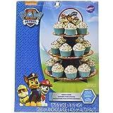 Wilton 1512-7900 Paw Patrol Cupcake Treat Stand Holds 24 Cupcakes!