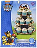 Paw Patrol Cupcake Treat Stand Holds 24 Cupcakes!