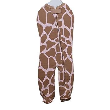 Amazon.com: Woombie leggies Cocoon bebé Swaddle con patas ...