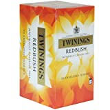 Twinings Redbush Envelope Tea Bags 1 x 20 tea bags