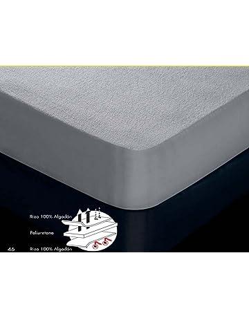 (para colchón de 200 cms de largo y 200