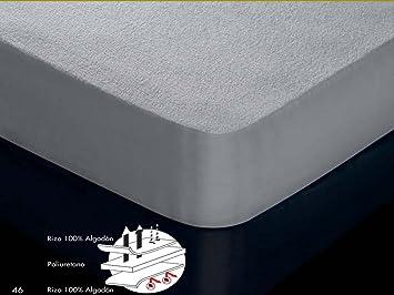 Mash - Cubrecolchón mash sandwich.(para colchón de 90 cms de ancho y 180 o 190 de largo.)