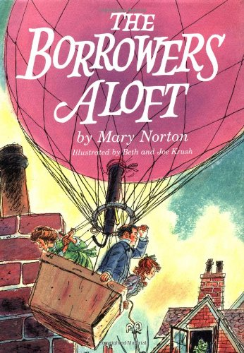 The Borrowers Book Series