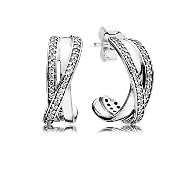 pandora earrings for women prime