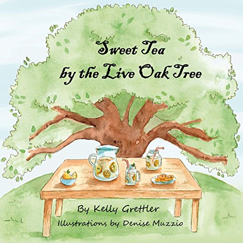 Sweet Tea by the Live Oak Tree for sale  Delivered anywhere in Canada