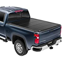 """Gator FX Hard Quad-Fold Truck Bed Tonneau Cover 