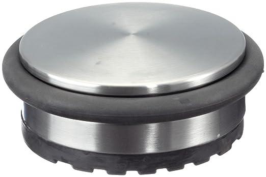 69 opinioni per Mannesmann M41135- Fermaporta in acciaio inossidabile