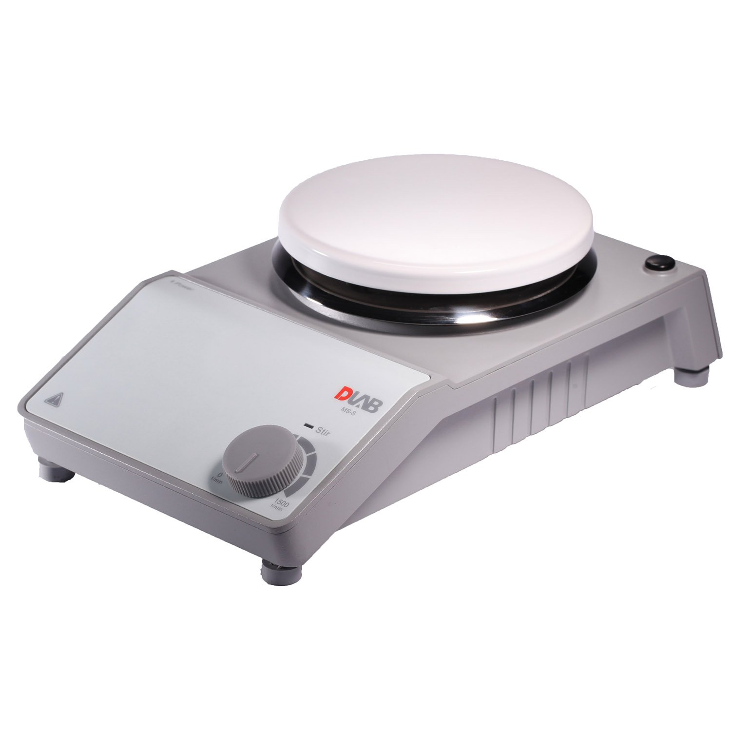 DLAB 8030211000 Ms-S Analog Magnetic Stirrer: Amazon.com ...