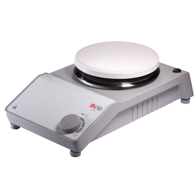 DLAB 8030211000 Ms-S Analog Magnetic Stirrer: Amazon.com ...
