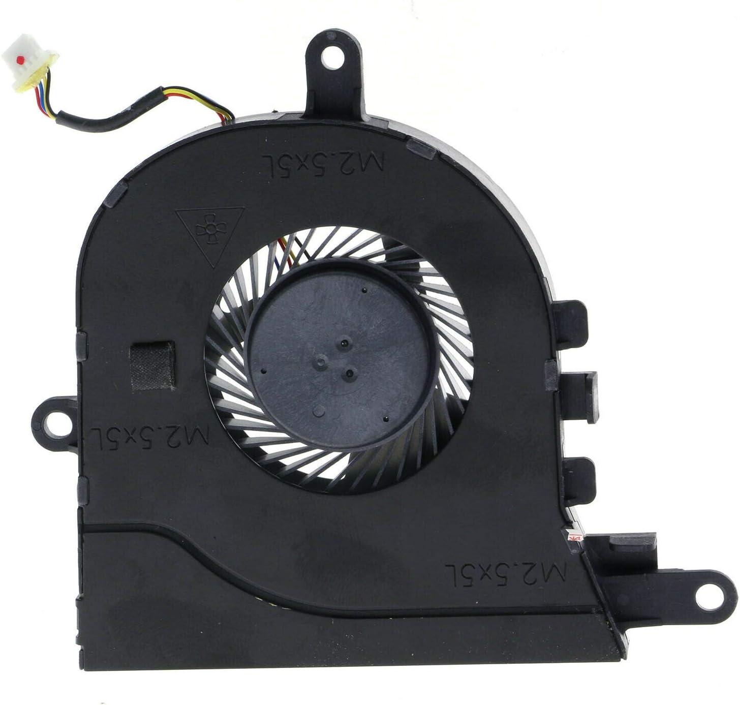 cooling fan CN-0NPFW6 0NPFW6 Dell Latitude 3590 Inspiron 15