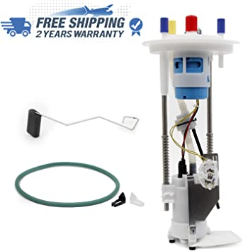 Fits 2004-2008 Ford F150 Fuel Pump Module /& Sending Unit Assembly E2434M