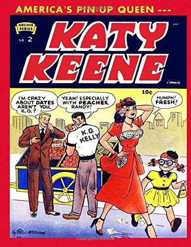 Katy Keene # 2 PDF