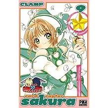 CARD CAPTOR SAKURA : DOUBLE VOLUME 9-10