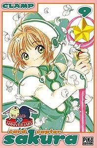 "Afficher ""Card captor Sakura n° 9-10"""