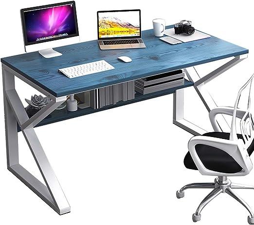 Mesa Computadora de Escritorio, portátil estudiar Ordenador PC ...