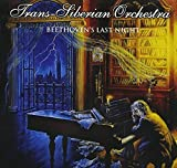 Beethoven's Last Night by TRANS-SIBERIAN ORCHESTRA (2000-04-11)