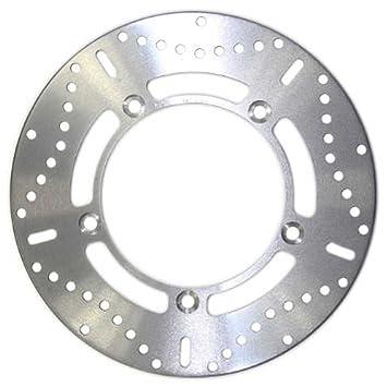 EBC Brakes MD6054D Brake Rotor