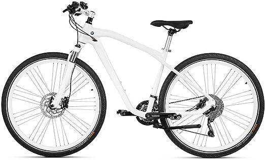 BMW Original Cruise Bike/Bicicleta en Mineral White/Silver ...