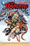 The Ravagers Vol. 1: the Kids from N. O. W. H. E. R. E. (the New 52), Howard Mackie, 1401240917