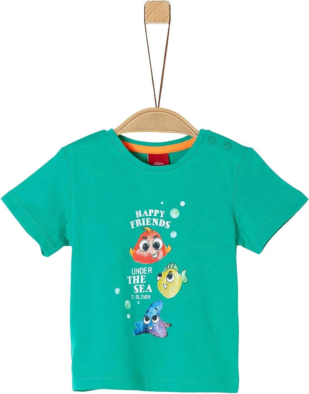 s.Oliver T-Shirt Bimbo