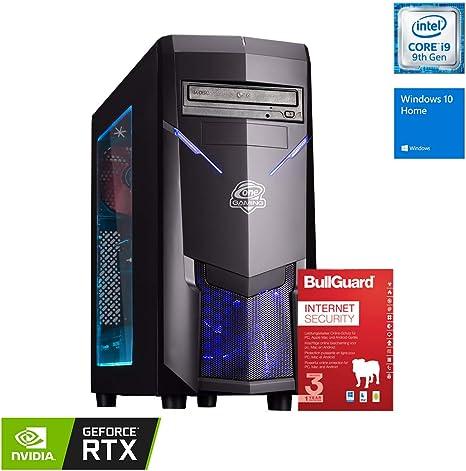 One Gaming Premium - Ordenador de sobremesa (procesador Intel Core ...