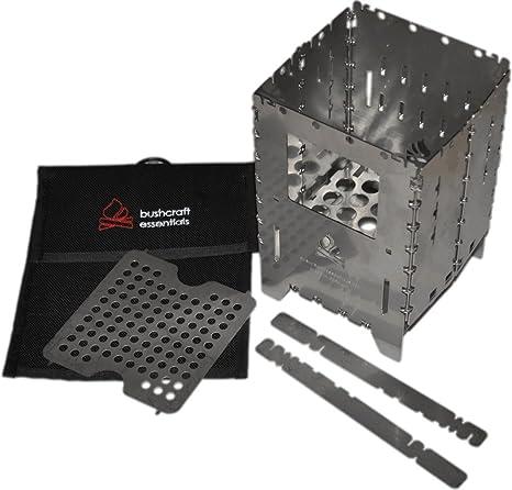 Bushbox XL Combination Kit: Amazon.es: Hogar