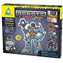 The Orb Factory Limited Sticky Mosaics Robots