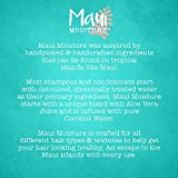 Maui Moisture Heal & Hydrate Shea Butter Detangler, 8.0 Ounce