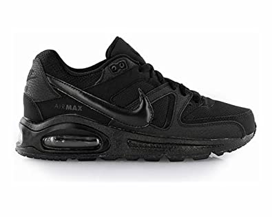 competitive price 4a09f c489d Nike Air Max Command GS Trainers 407759 Sneakers Shoes black black 090 uk 4  us 4.5