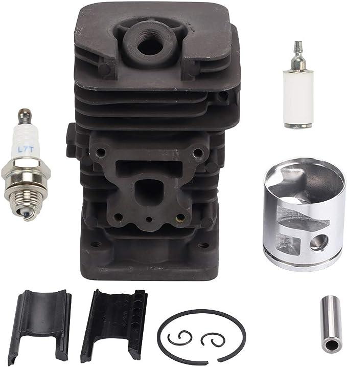 PP4218AV SM4218AV 4218AV Cylinder Piston Kit 41mm Wrist Pin Equipment Supplies