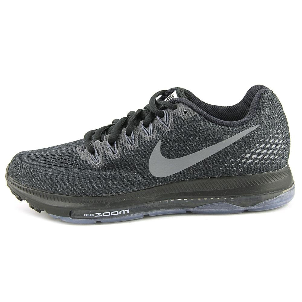 Nike Damen 878671-001 Traillaufschuhe, Schwarz (Black/Dark Grey/Anthracite/White), 36.5 EU