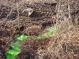 Green Water Tracing & Leak Detection Flourescent Dye - 1 Gallon