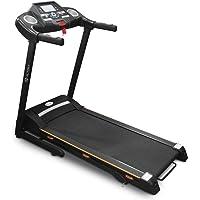 Caminadora Electrica Alera Niveles Ajustables Fitness Gym