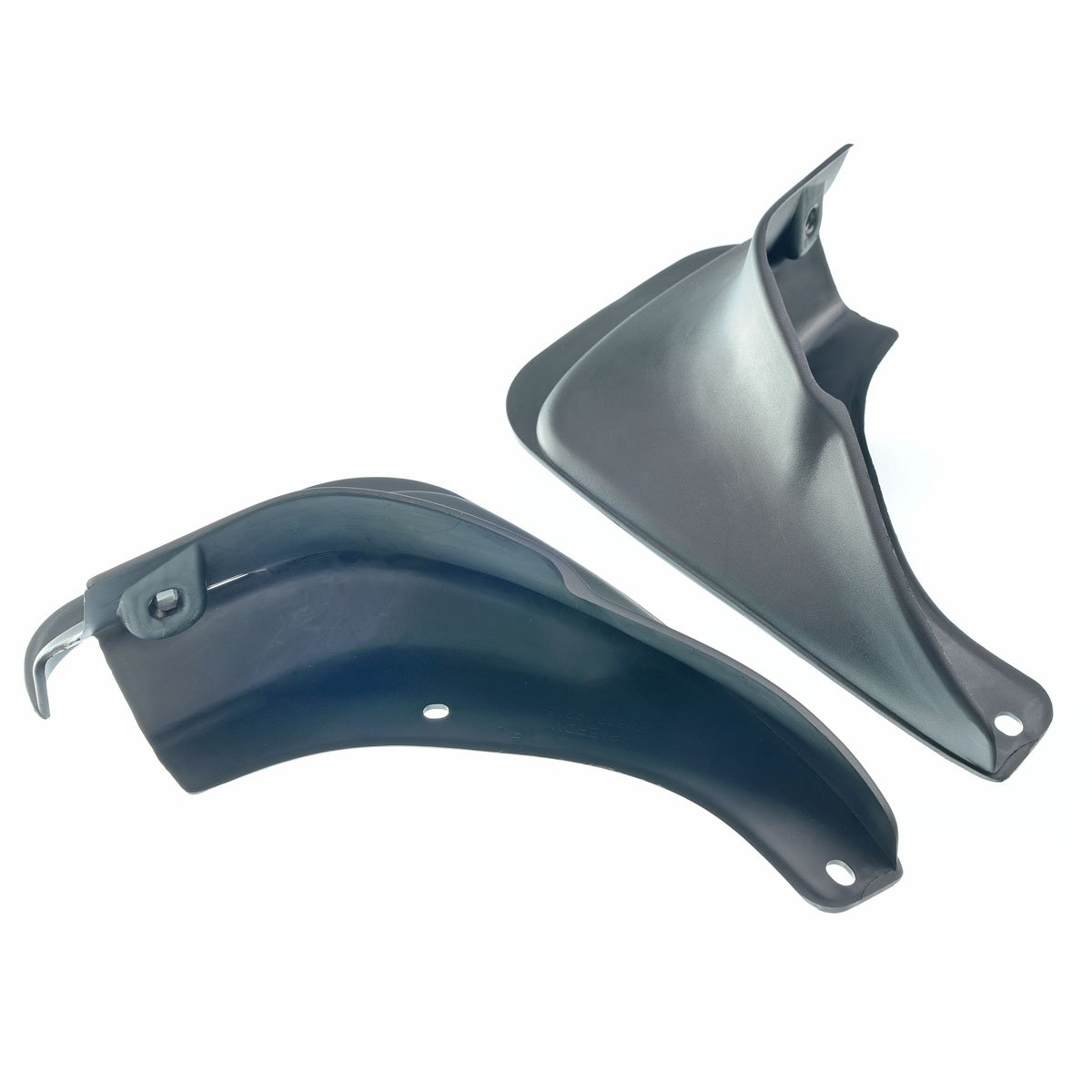 Set of 4 Front and Rear Mud Flaps Splash Guards for Toyota Corolla 1993-1997 Sedan