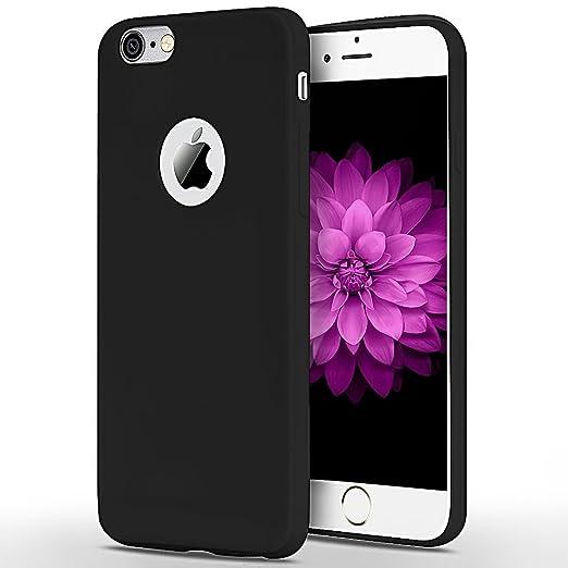 10 opinioni per Custodia Apple iphone 6 , Custodia iPhone 6s (4.7 pollici) , SpiritSun TPU