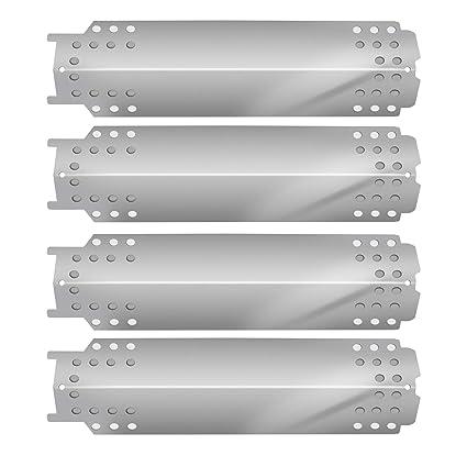 Amazon.com: Hongso SPC001 - Juego de 4 protectores de acero ...