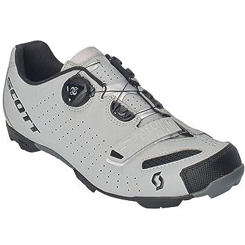 Scott MTB Comp Boa 2019 - Zapatillas de Ciclismo para Mujer, Color Gris y Negro: Amazon.es: Deportes y aire libre