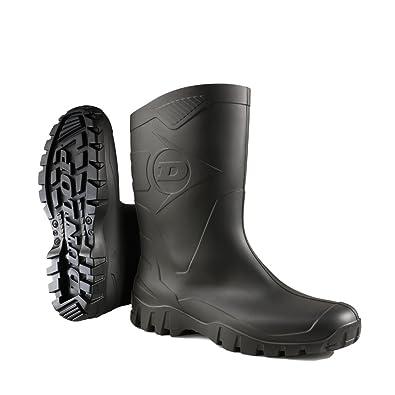 Dunlop Protective Footwear (DUO18) Dunlop DEE, Botas de Seguridad para Hombre