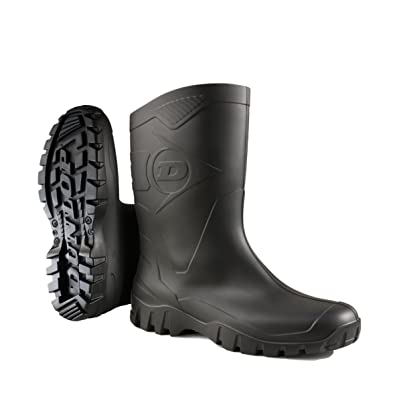 negozio online ff747 6dcff Dunlop Protective Footwear (DUO1K) Dunlop Dee, Stivali Antinfortunistici  Uomo