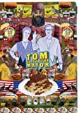 Tom Goes To The Mayor:The Complete Series (DVD)Tom Peters, star of the uniquely titled animated series Tom Goes to The Mayor, is a would-be entrepreneur and civic do-gooder in the eccentric small town of Jefferton. Tom's crackpot ideas are invariably...