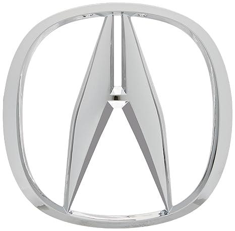 Amazoncom Genuine Acura SNC Emblem Automotive - Acura emblem