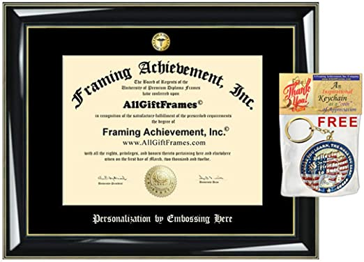Doctor Antique Baby Carriage Appreciation Diploma