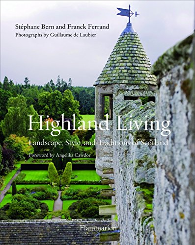 An illustrated volume that pays tribute to Scotland's multifaceted allure, from striking natural landscapes to elegant castle living. The craggy peaks and reflective lochs of the rugged Scottish landscape have inspired writers and travelers for centu...