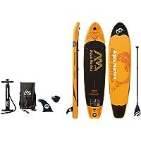 Aqua Marina Fusion Set SUP Stand Up Paddle Board 330 x 75 x 15 cm.